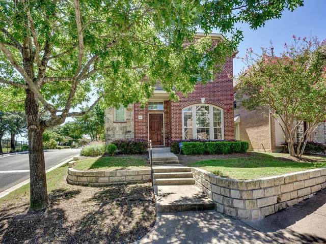 14812 Avery Ranch Blvd #66, Austin, TX 78717 (#6579213) :: RE/MAX Capital City