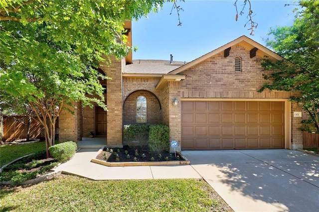 1301 Sunny Meadows Loop, Georgetown, TX 78626 (#6580825) :: Papasan Real Estate Team @ Keller Williams Realty