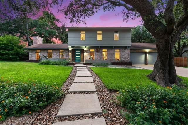 9202 Collingwood Dr, Austin, TX 78748 (MLS #6581036) :: Vista Real Estate