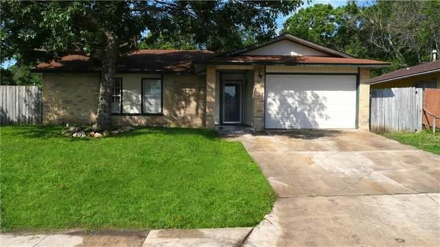 9807 N Meadow St, Converse, TX 78109 (#6581095) :: Papasan Real Estate Team @ Keller Williams Realty