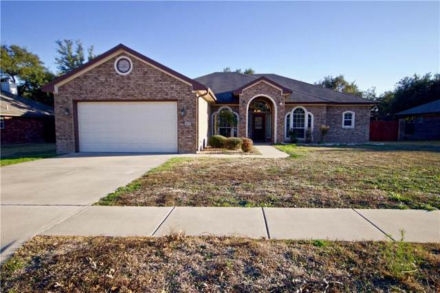 6410 Zinc, Killeen, TX 76542 (#6581636) :: The Perry Henderson Group at Berkshire Hathaway Texas Realty