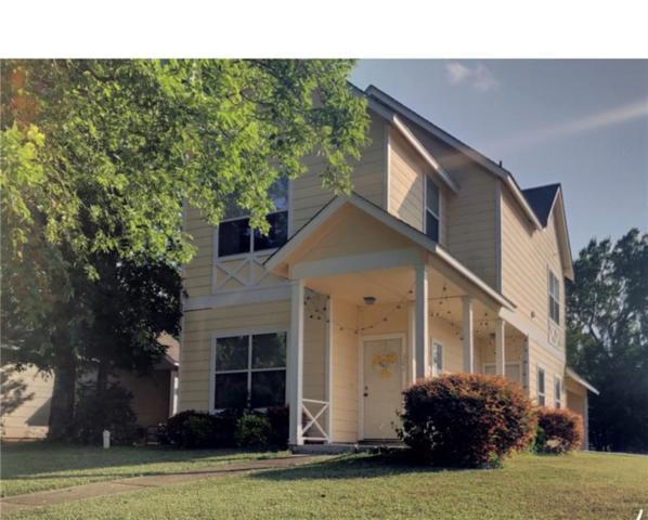 301 Windridge Village Cv, Georgetown, TX 78626 (#6582173) :: Watters International