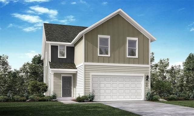 5204 Sigman Ln, Austin, TX 78723 (#6582211) :: Papasan Real Estate Team @ Keller Williams Realty