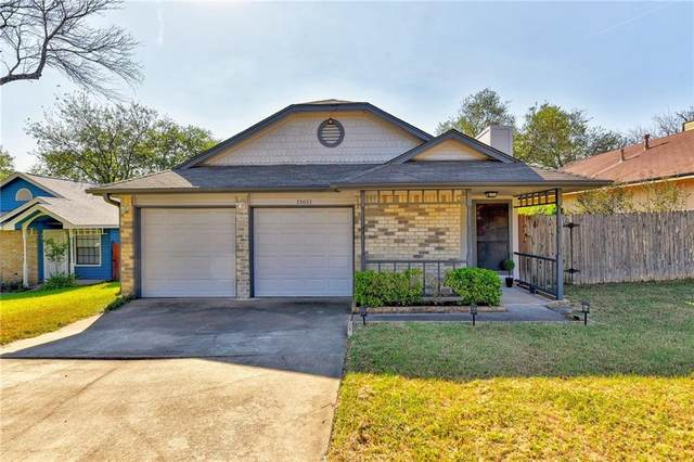 11611 Fruitwood Pl, Austin, TX 78758 (#6582302) :: Green City Realty