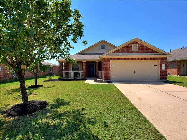312 Mccarthur Dr, Leander, TX 78641 (#6583029) :: The Perry Henderson Group at Berkshire Hathaway Texas Realty