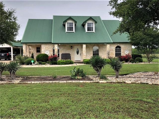 800 County Rd 468, Elgin, TX 78621 (#6583195) :: Realty Executives - Town & Country