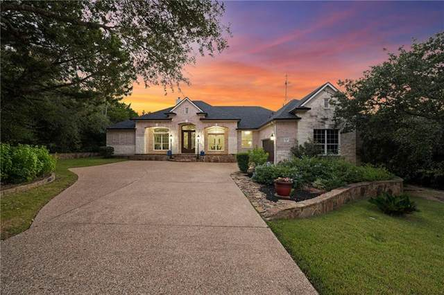 8009 Dark Valley Cv, Austin, TX 78737 (#6584125) :: Papasan Real Estate Team @ Keller Williams Realty