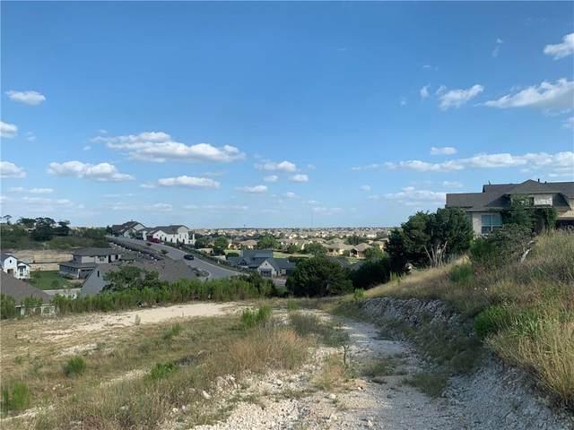 1508 Chalk Bluff Ct, Leander, TX 78641 (#6585571) :: Zina & Co. Real Estate