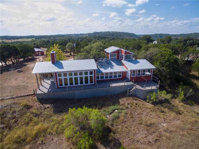 1100 Windy Hills Rd, Dripping Springs, TX 78620 (#6586280) :: Ben Kinney Real Estate Team
