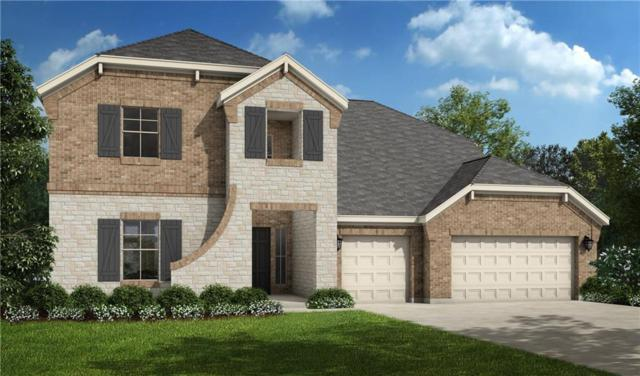 611 Glacial Stream Ln, Cedar Park, TX 78613 (#6586478) :: Amanda Ponce Real Estate Team