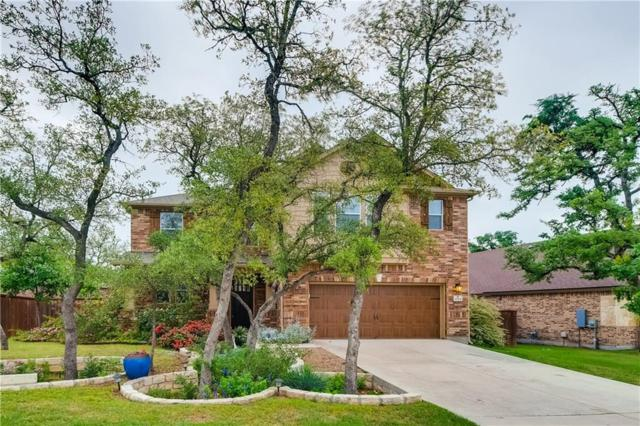 1524 Uhland Dr, Leander, TX 78641 (#6586534) :: The Perry Henderson Group at Berkshire Hathaway Texas Realty