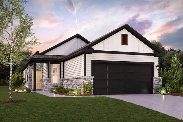 465 Unforgiven Ln, Jarrell, TX 76537 (MLS #6587287) :: Vista Real Estate