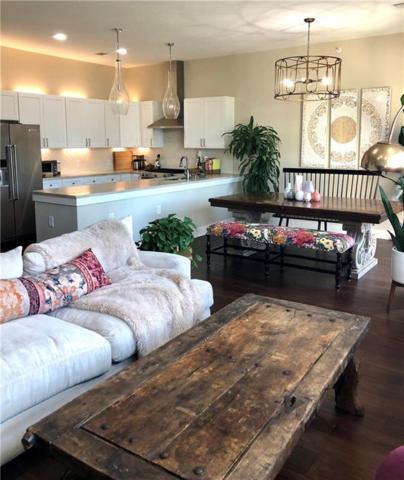 908 Nueces St #43, Austin, TX 78701 (#6587489) :: Ben Kinney Real Estate Team