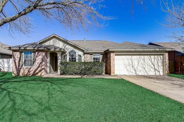 Del Valle, TX 78617 :: The Perry Henderson Group at Berkshire Hathaway Texas Realty