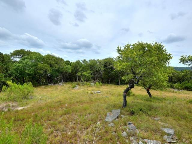 500 Rancho Grande Dr, Wimberley, TX 78676 (#6588684) :: The Perry Henderson Group at Berkshire Hathaway Texas Realty