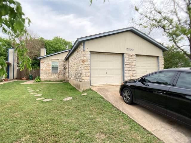 2300 Rachael Ct, Austin, TX 78748 (#6588786) :: Lauren McCoy with David Brodsky Properties