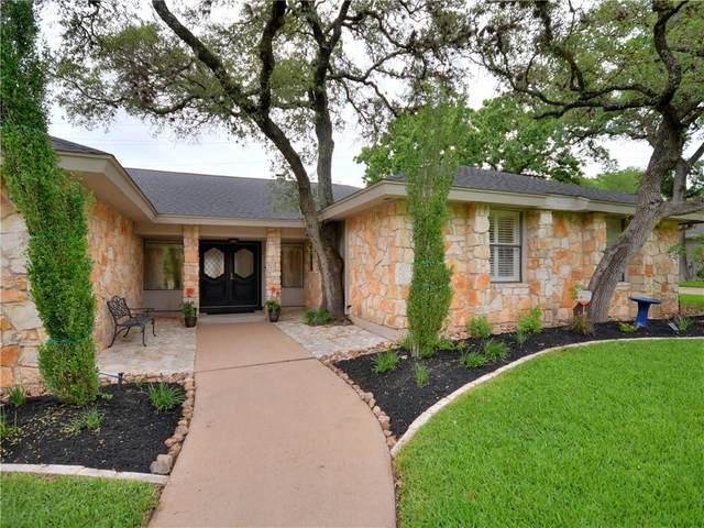 9804 Bordeaux Ln, Austin, TX 78750 (#6588897) :: Realty Executives - Town & Country