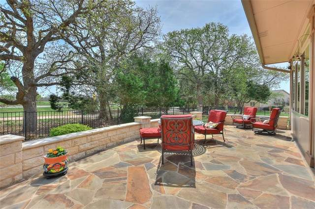 107 Kingfisher Dr, Georgetown, TX 78633 (#6589196) :: The Heyl Group at Keller Williams
