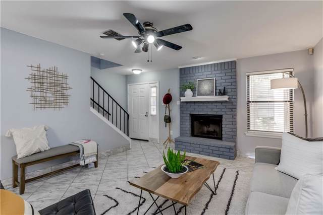 814 Banister Ln, Austin, TX 78704 (#6589624) :: The Summers Group