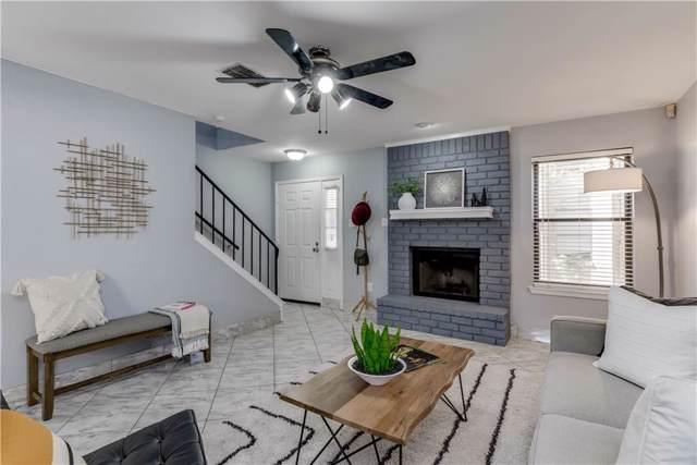 814 Banister Ln, Austin, TX 78704 (#6589624) :: Douglas Residential