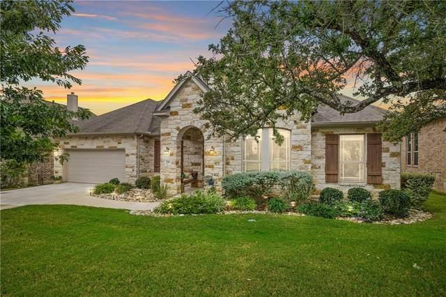 288 Sand Hills Ln, Austin, TX 78737 (#6590421) :: Papasan Real Estate Team @ Keller Williams Realty