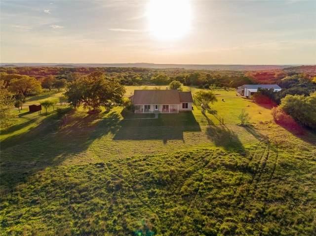 312 Lost Oak Trl, Johnson City, TX 78636 (#6590648) :: Ben Kinney Real Estate Team