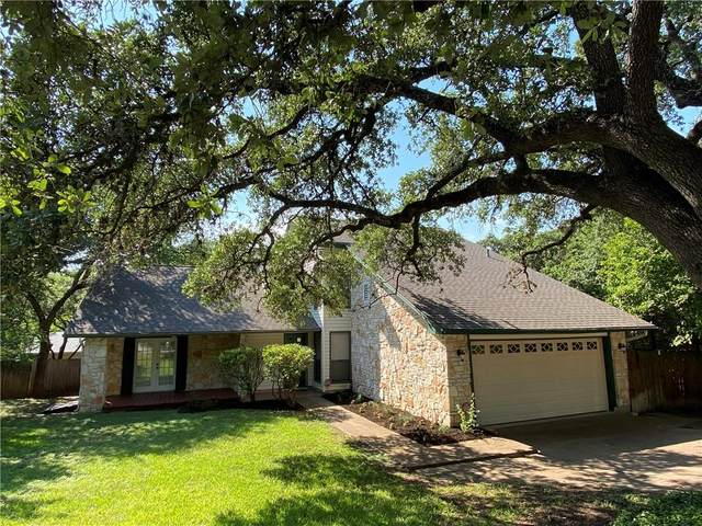 8412 Loralinda Dr, Austin, TX 78753 (#6591581) :: Tai Earthman | Keller Williams Realty
