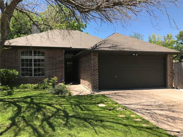 2408 Raintree Path, Round Rock, TX 78664 (#6592366) :: The Summers Group