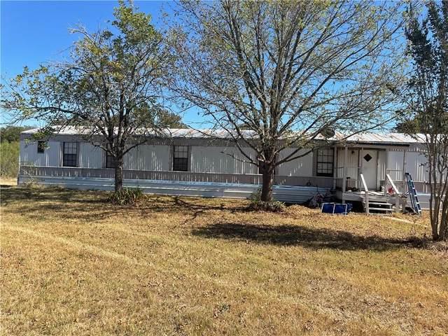200 Hershal Ln, Cedar Creek, TX 78612 (#6592500) :: Papasan Real Estate Team @ Keller Williams Realty