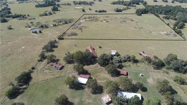 TBD County Rd 102 Tract 121 Pt.1, Mcdade, TX 78650 (#6592739) :: Papasan Real Estate Team @ Keller Williams Realty