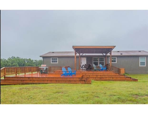 205 County Road 212A Dr, Bertram, TX 78605 (#6593039) :: Front Real Estate Co.