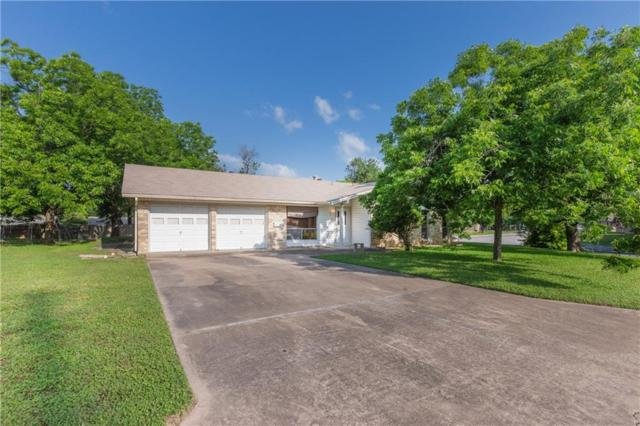 7301 Glenhill Rd, Austin, TX 78752 (#6593149) :: Realty Executives - Town & Country