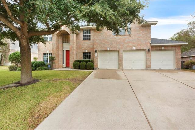 19901 Kennemer Dr, Pflugerville, TX 78660 (#6595229) :: The Perry Henderson Group at Berkshire Hathaway Texas Realty