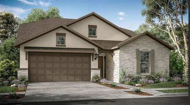 149 Yarbrough Dr, Dripping Springs, TX 78620 (#6595230) :: Papasan Real Estate Team @ Keller Williams Realty