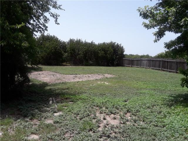 2403 Smith Branch Blvd, Georgetown, TX 78626 (#6595340) :: Van Poole Properties Group