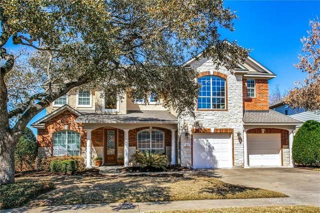 15600 Echo Hills Dr, Austin, TX 78717 (MLS #6595365) :: Vista Real Estate