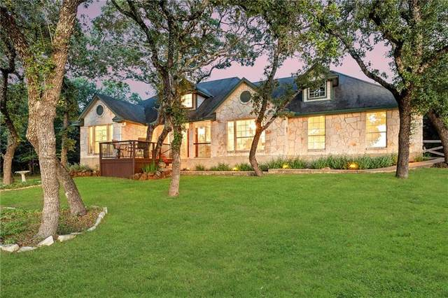 18101 Montevista Cv, Dripping Springs, TX 78620 (#6595685) :: The Perry Henderson Group at Berkshire Hathaway Texas Realty
