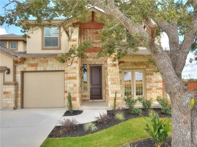 221 Hedgerow Ln, Liberty Hill, TX 78642 (#6595753) :: The Heyl Group at Keller Williams