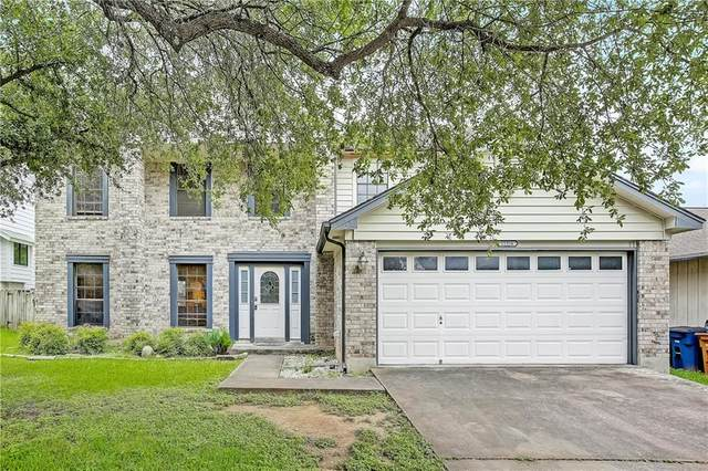 11934 Bittern Holw, Austin, TX 78758 (#6596219) :: Papasan Real Estate Team @ Keller Williams Realty