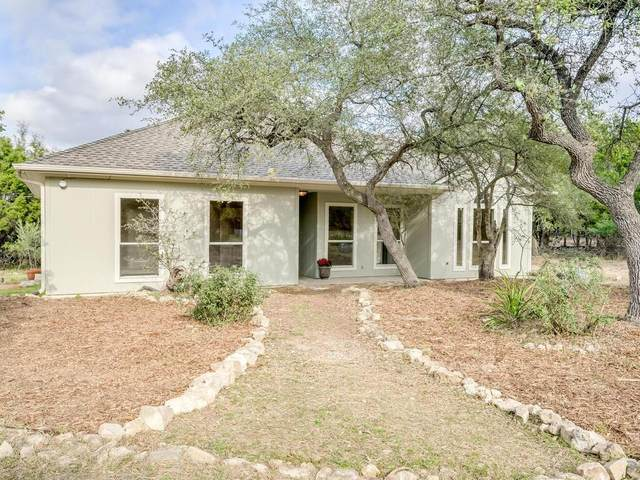 32064 Ranch Road 12, Dripping Springs, TX 78620 (#6596258) :: 12 Points Group
