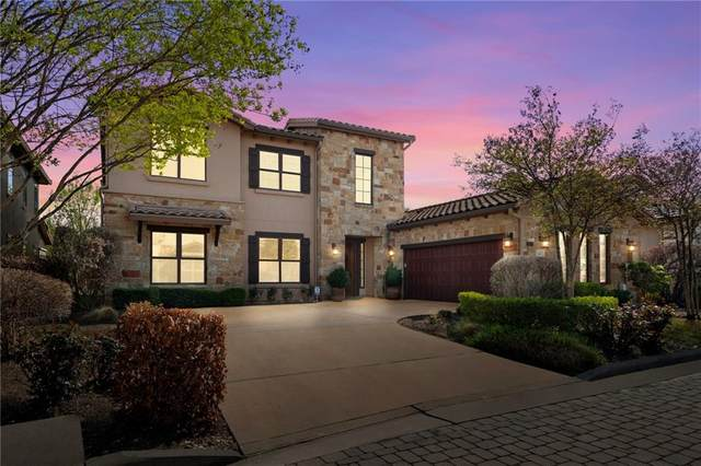 424 Belforte Ave #31, Austin, TX 78734 (#6596360) :: The Perry Henderson Group at Berkshire Hathaway Texas Realty