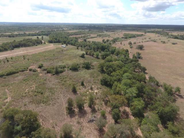 10.19 ACRES Fm 812, Red Rock, TX 78662 (#6596734) :: The Perry Henderson Group at Berkshire Hathaway Texas Realty