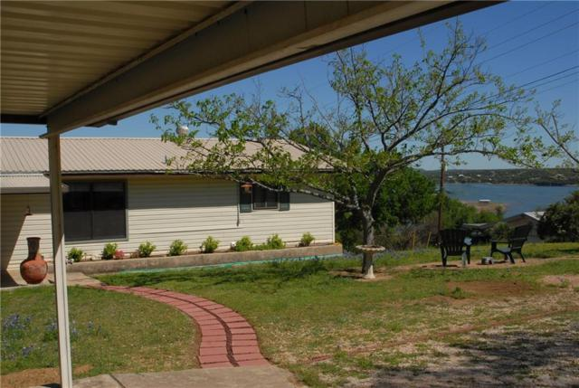 700 County Road 138A, Burnet, TX 78611 (#6596938) :: 12 Points Group