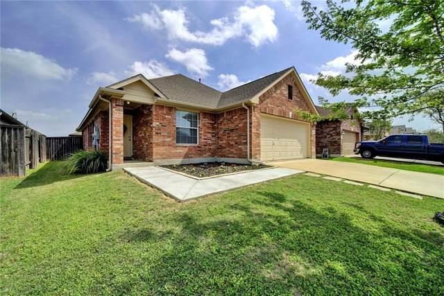 12004 Crownstone Ln, Manor, TX 78653 (#6597431) :: Papasan Real Estate Team @ Keller Williams Realty