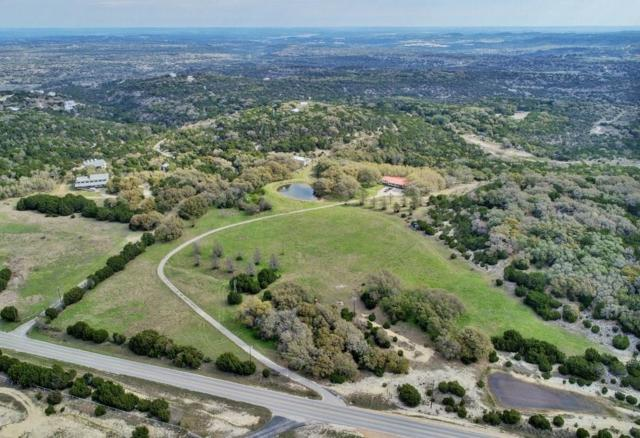 20300 Hamilton Pool Rd, Dripping Springs, TX 78620 (#6598397) :: KW United Group