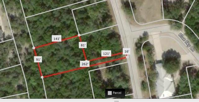 NONE Bluff Ridge Trl, Lago Vista, TX 78645 (#6598407) :: The Gregory Group