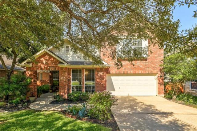 3652 Cerulean Way, Round Rock, TX 78681 (#6599097) :: The Heyl Group at Keller Williams