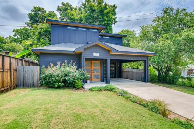 4803 Richmond Ave, Austin, TX 78745 (#6599310) :: Papasan Real Estate Team @ Keller Williams Realty