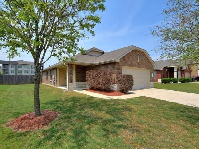 703 Encinita Dr, Leander, TX 78641 (#6599407) :: Zina & Co. Real Estate