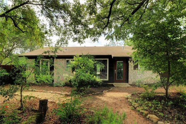 3102 Birdwood Cir, Austin, TX 78704 (#6600336) :: Watters International